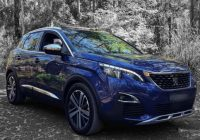 2020 Peugeot 3008 philippines dimensions interior gt line