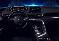 2020 Peugeot 3008 philippines price in india india