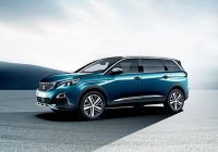 2020 Peugeot 5008 Google review philippines
