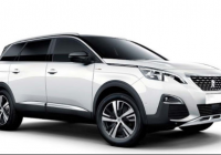 2020 Peugeot 5008 price in india fiyat malus