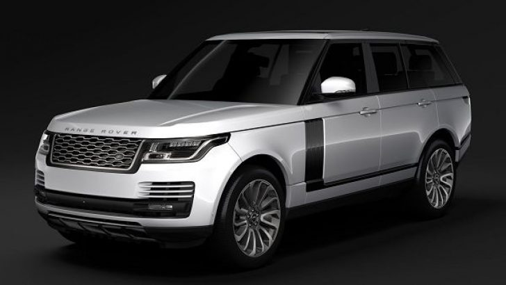 Permalink to 2020 Range Rover Vogue Review – Design, Engine, Release date and Price