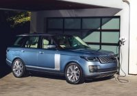 2020 Range Rover Vogue price in uae review spy shots black concept