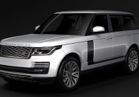 2020 Range Rover Vogue price vs jaguar e pace commercial song first edition silicon silver