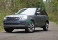 2020 Range Rover Vogue se interior specs new release date