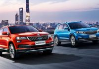2020 Skoda Karoq RS Youtube scout sportline
