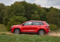 2020 Skoda Karoq RS updates india spec changes