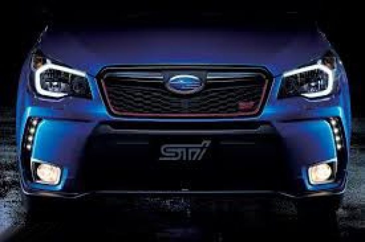 Permalink to 2020 Subaru Forester STI Review – Design, Engine, Release date and Price