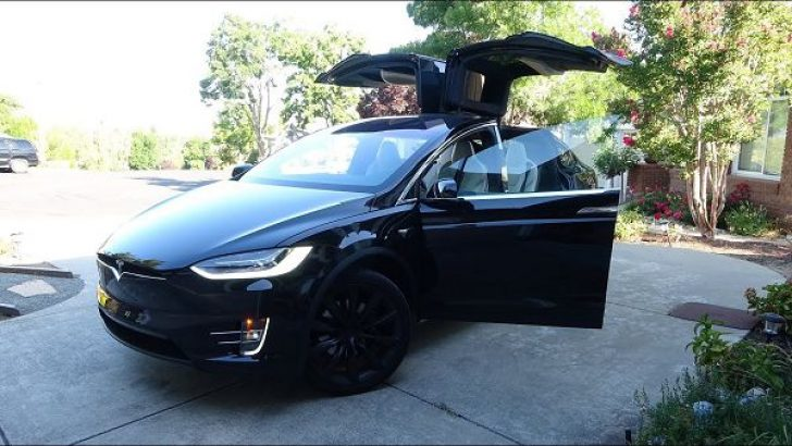 Permalink to 2020 Tesla Model X Review – Design, Engine, Release date and Price