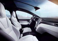 2020 Tesla Model X specs upgrades cost msrp