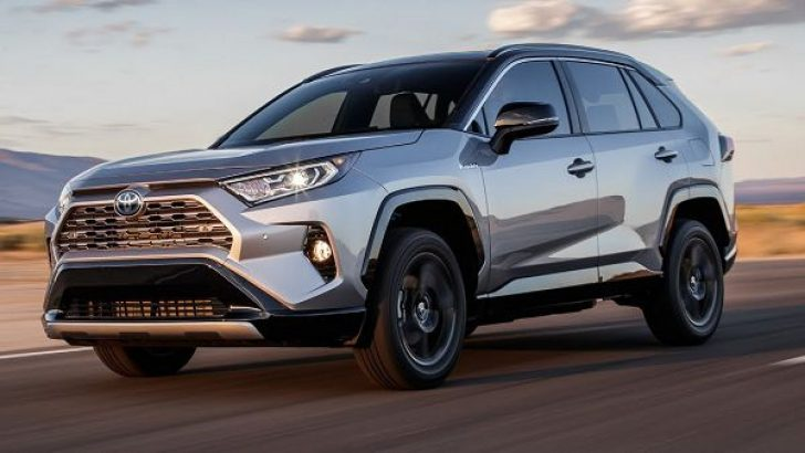 Permalink to 2020 Toyota RAV4 Hybrid Review – Design, Engine, Release date and Price