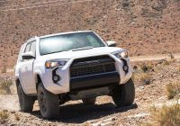 2020 toyota 4runner colors trd pro limited release date concept spy shots diesel