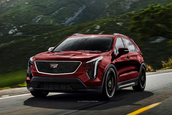 Permalink to 2021 Cadillac XT4 Review – Design, Engine, Release date and Price
