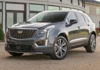 2021 Cadillac XT5 fwd luxury