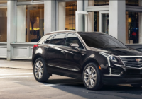 2021 Cadillac XT5 owners manual