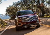 2021 Cadillac XT5 road test awd luxury