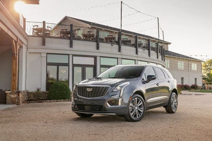 Permalink to 2021 Cadillac XT5 Review – Design, Engine, Release date and Price