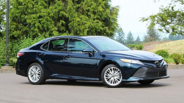 Permalink to 2021 Toyota Camry Release Date Redesign Model Price