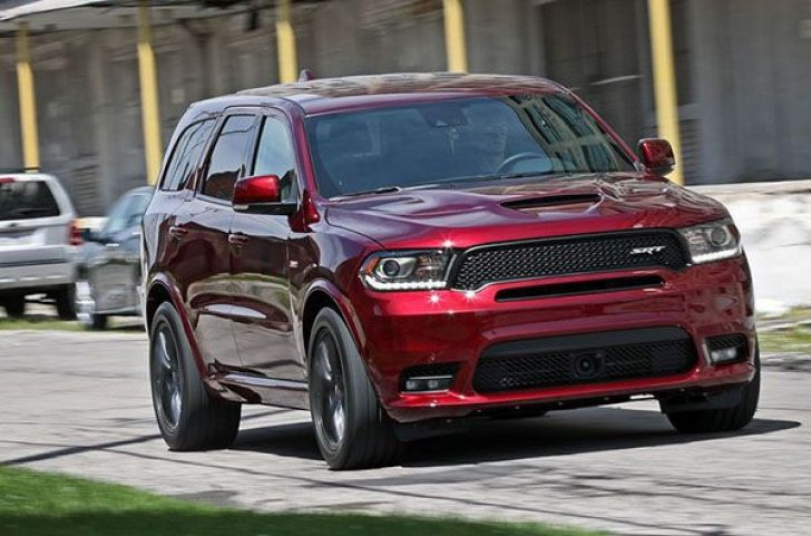 Permalink to 2021 Dodge Durango, 2021 Dodge Durango SRT Review – Design, Engine, Release date and Price