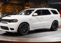 2021 Dodge Durango rumors rt Youtube
