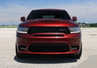 2021 Dodge Durango srt pursuit release date