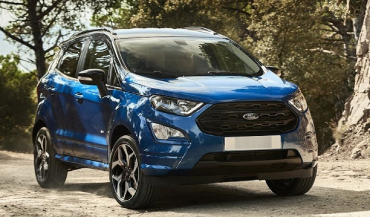 Permalink to 2021 Ford EcoSport Review – Design, Engine, Release date and Price