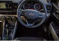 2021 Hyundai Venue reviews canada