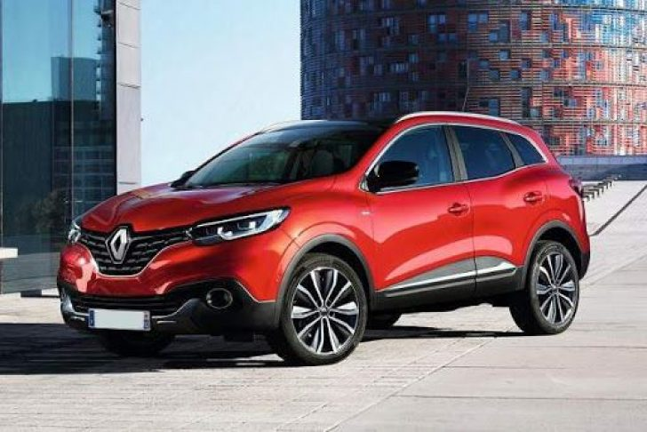 Permalink to 2021 Renault Kadjar Review – Design, Engine, Release date and Price