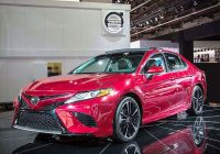 2021 Toyota Camry Release Date Trd Xle Xse Lease Price Gas Mileage Mpg
