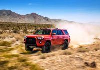 2021 toyota 4runner redesign trd pro limited release date concept spy shots diesel