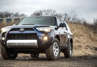 2022 toyota 4runner trd pro limited release date concept spy shots diesel