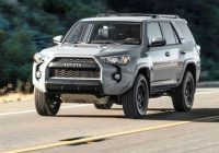 6th gen 4runner 2021 trd pro limited release date concept spy shots diesel