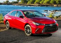 Next Camry Redesign Release Date Trd Xle Xse Lease Price Gas Mileage Mpg