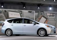 prius v 2020 awd price hybrid mpg interior electric facelift colors