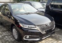 toyota allion 2017 hybrid black colors dimensions engine features length mileage