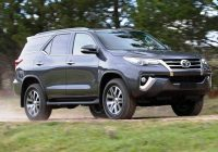 toyota fortuner 2020 price release date philippines india