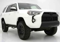 toyota forunner news trd pro limited release date concept spy shots diesel