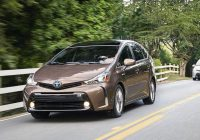 toyota prius plus 2020 awd price hybrid mpg interior electric facelift colors