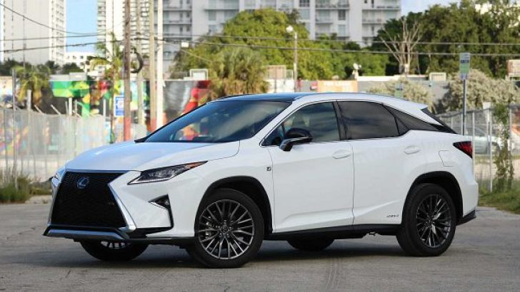 Permalink to 2021 Lexus RX Review – Design, Engine, Release date and Price