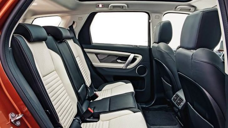 Permalink to 2020 Land Rover Discovery Sport Review – Design, Engine, Release date and Price