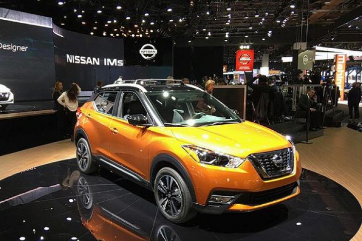 Permalink to 2021 Nissan Kicks Review – Design, Engine, Release date and Price